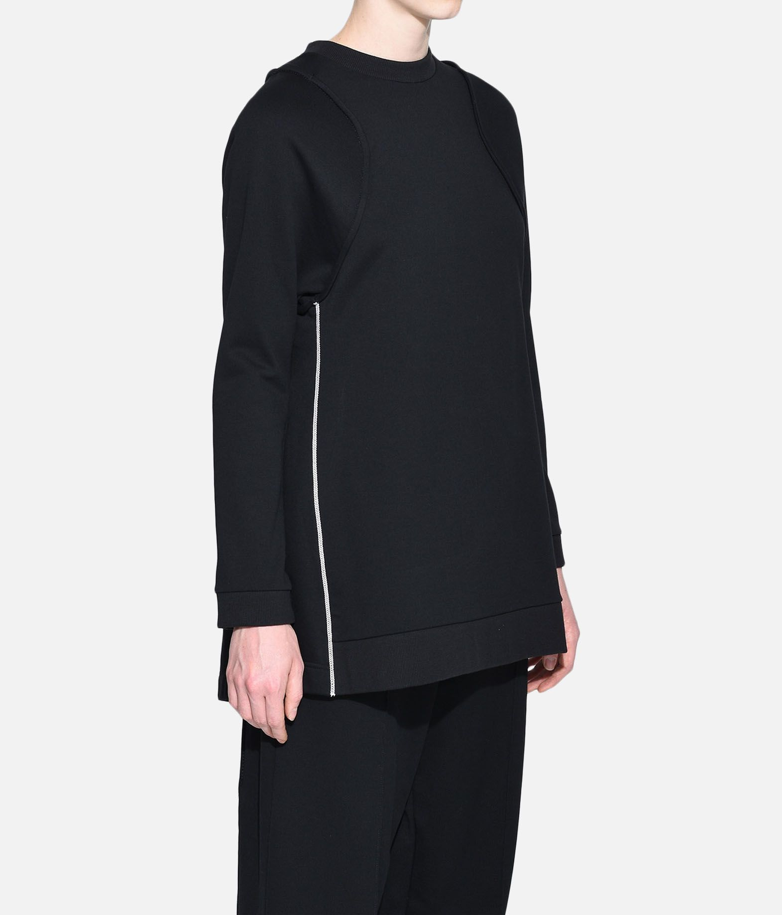 Y-3 Y-3 Sashiko Sweater Sweatshirt Woman e