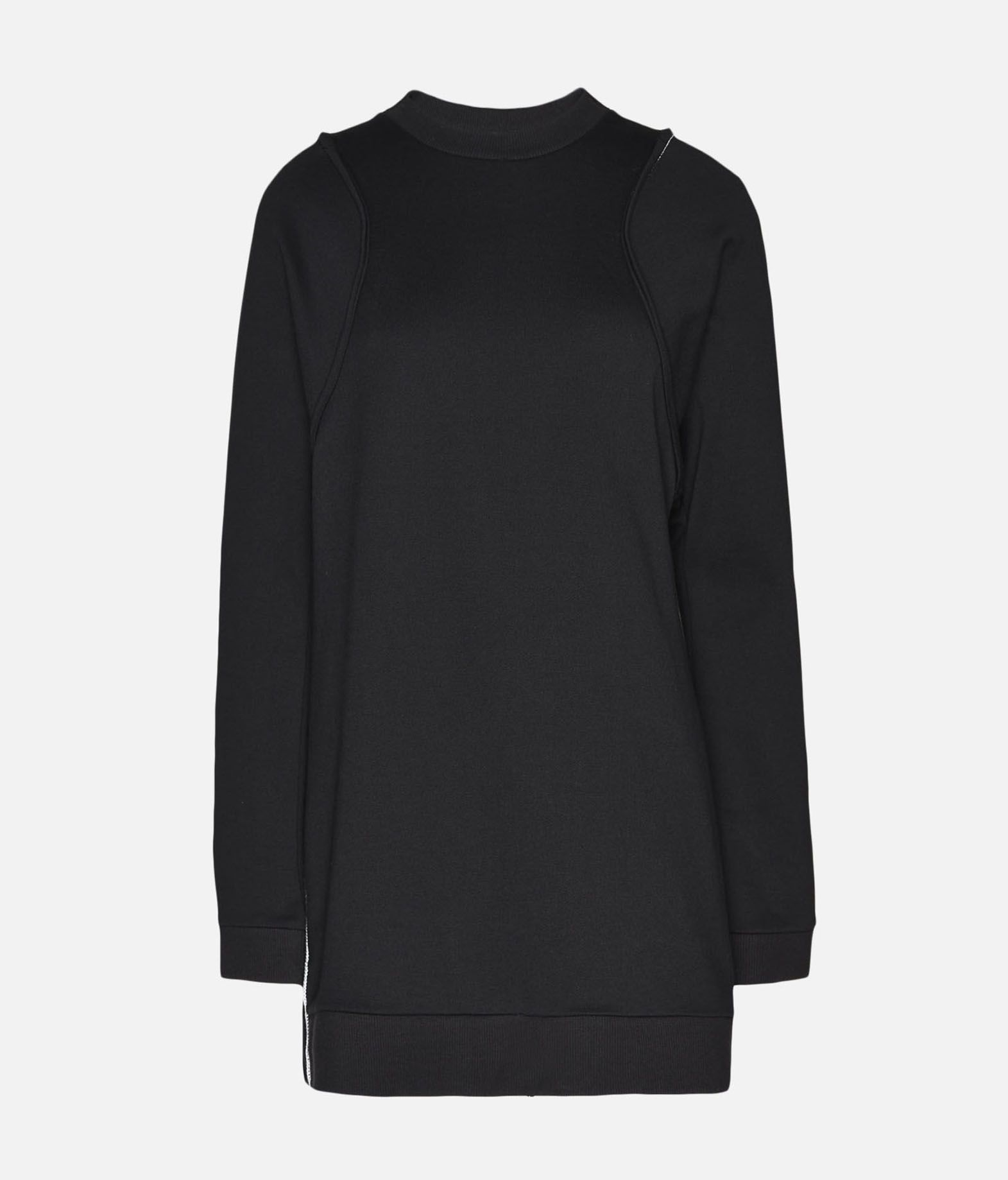 Y-3 Y-3 Sashiko Sweater Sweatshirt Woman f