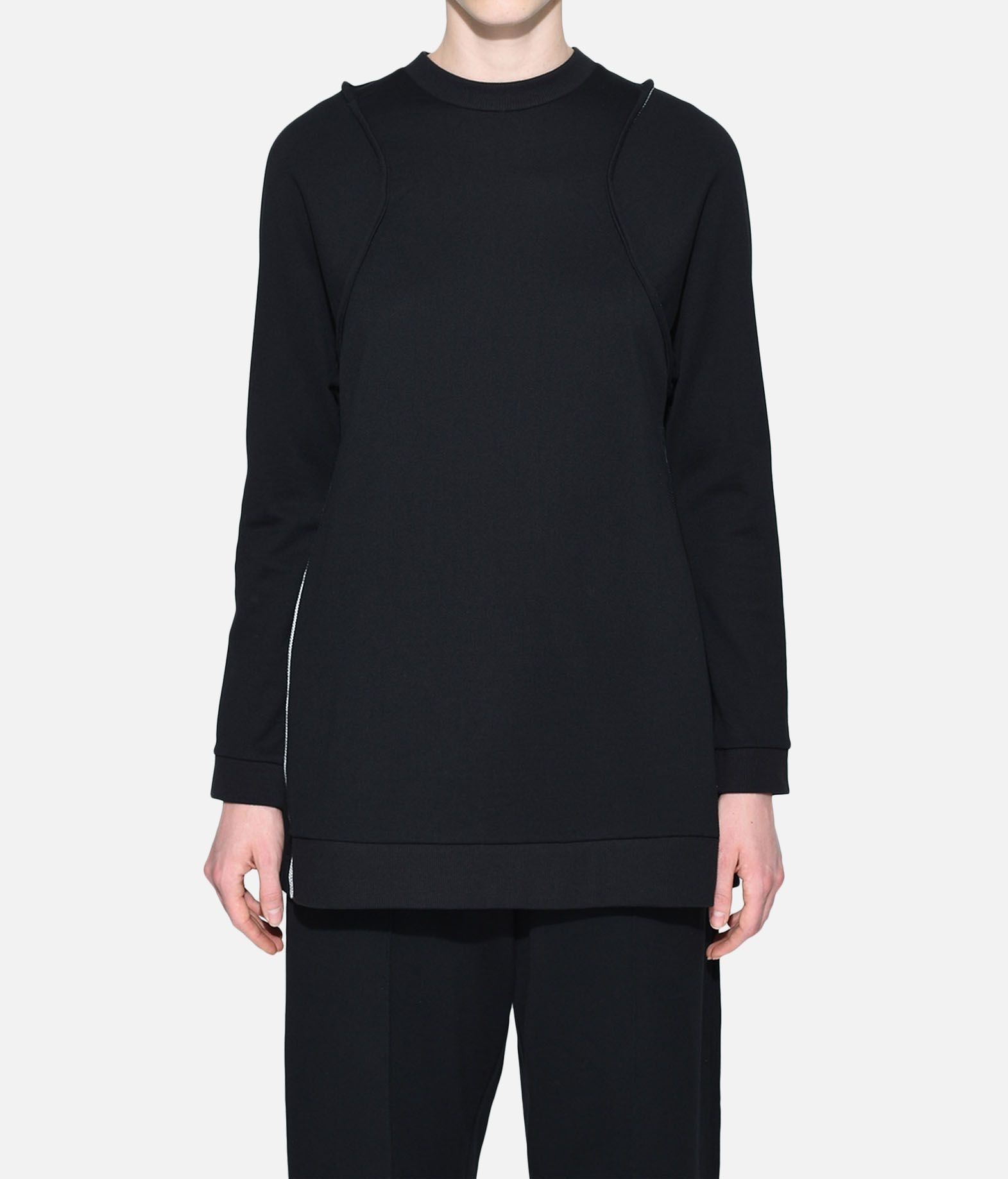 Y-3 Y-3 Sashiko Sweater Sweatshirt Woman r