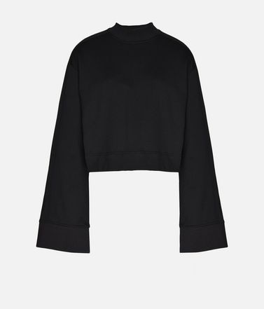 Y-3 Stacked Logo Sweater