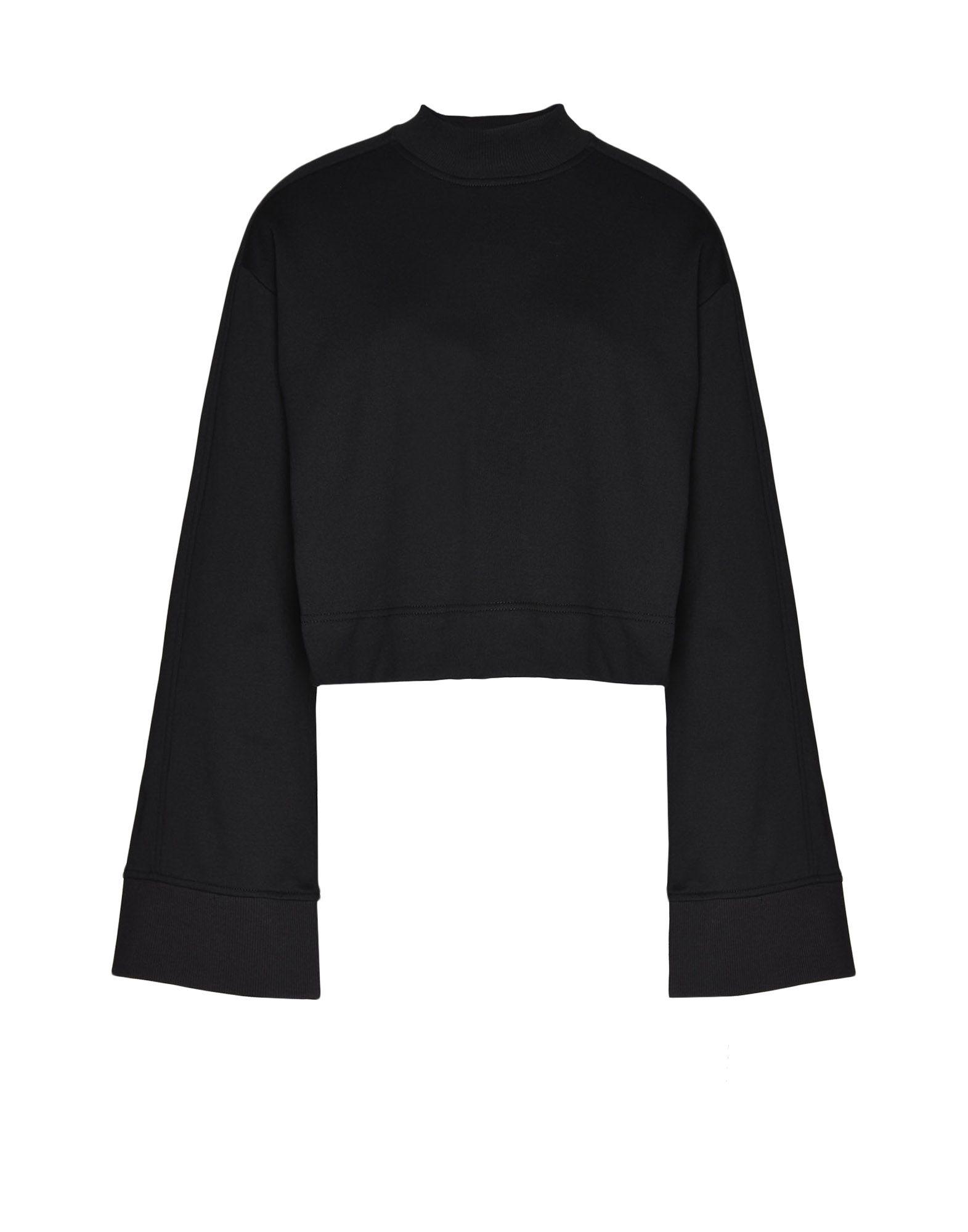 Y-3 Y-3 Stacked Logo Sweater Sweatshirt Woman f
