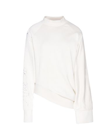 Y-3 Sashiko Slogan Sweater