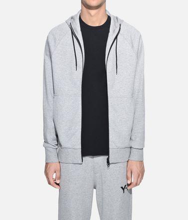 Y-3 Sweatshirt mit Kapuze Herren Y-3 Classic Hoodie r