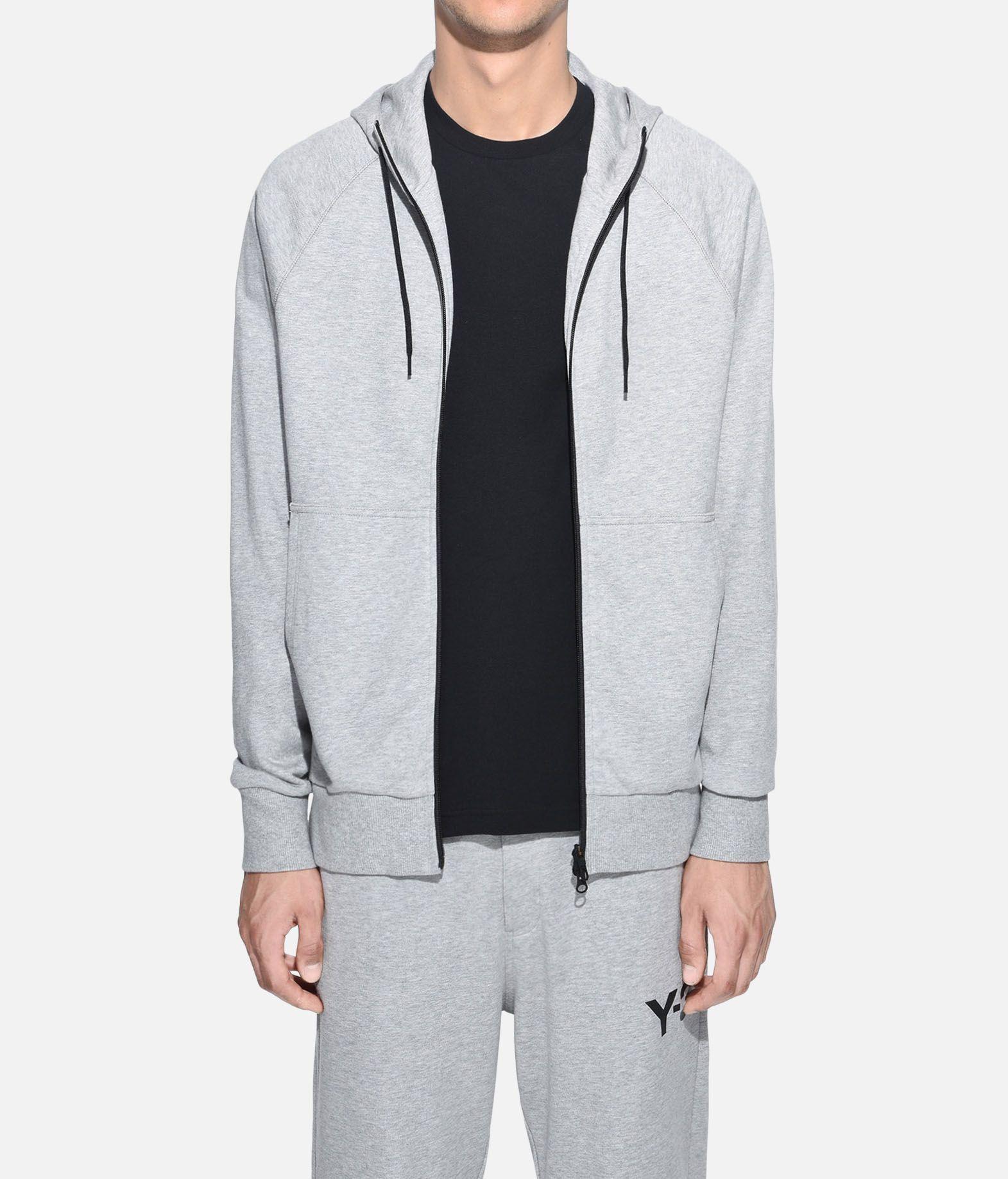 Y-3 Y-3 Classic Hoodie Hooded sweatshirt Man r