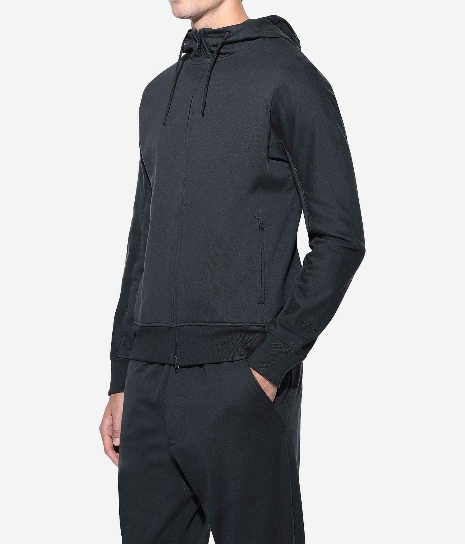 Y-3 Y-3 Classic Hoodie Hooded sweatshirt Man e