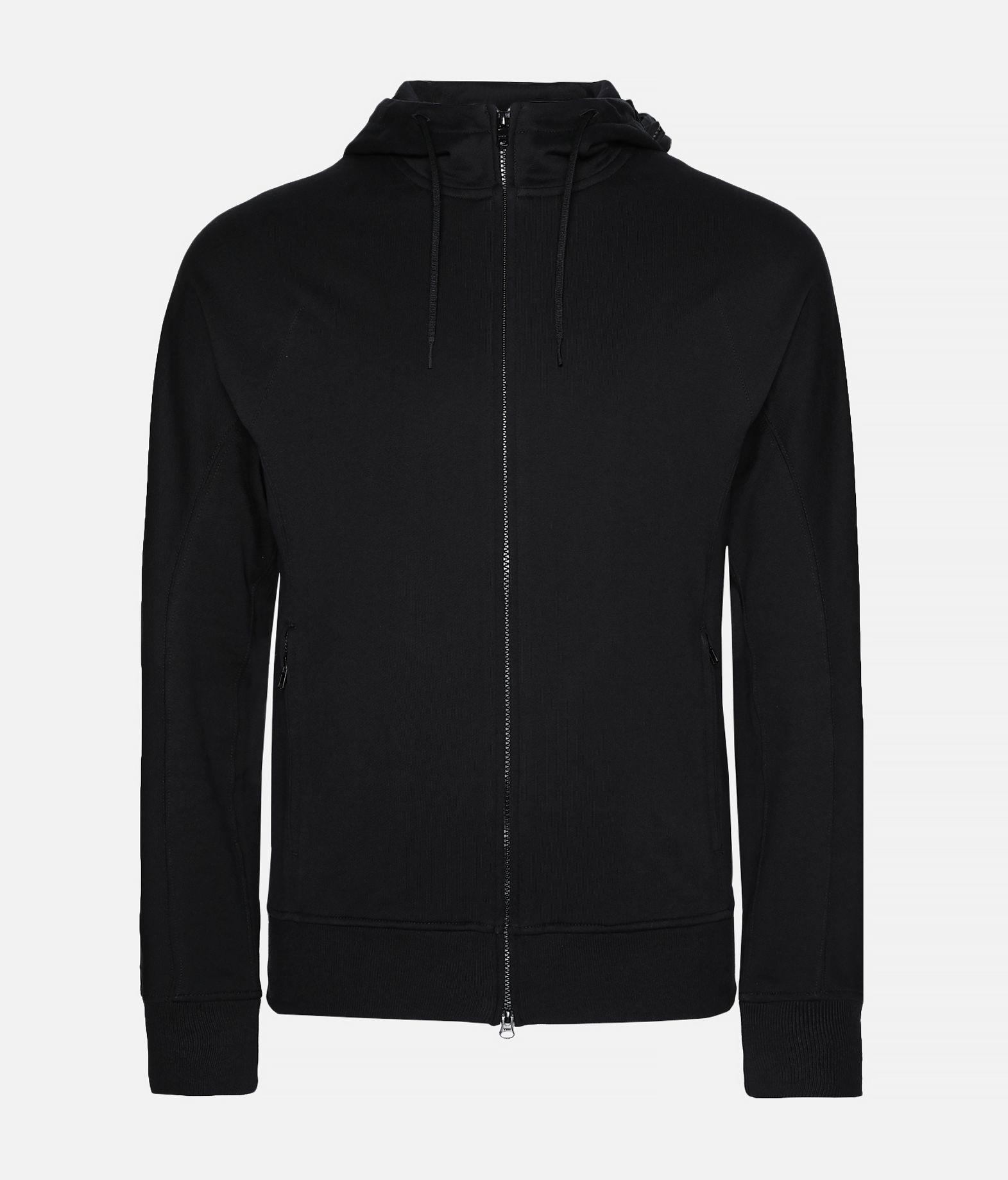Y-3 Y-3 Classic Hoodie Hooded sweatshirt Man f