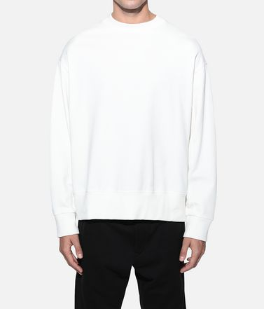 Y-3 Sweatshirt Homme Y-3 Signature Graphic Sweatshirt r