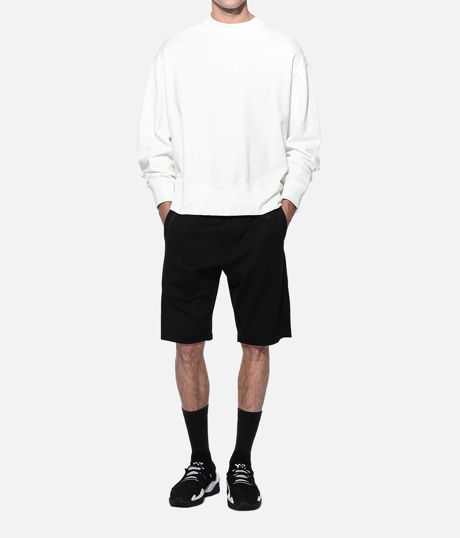 Y-3 Y-3 Signature Graphic Sweatshirt Felpa Uomo a