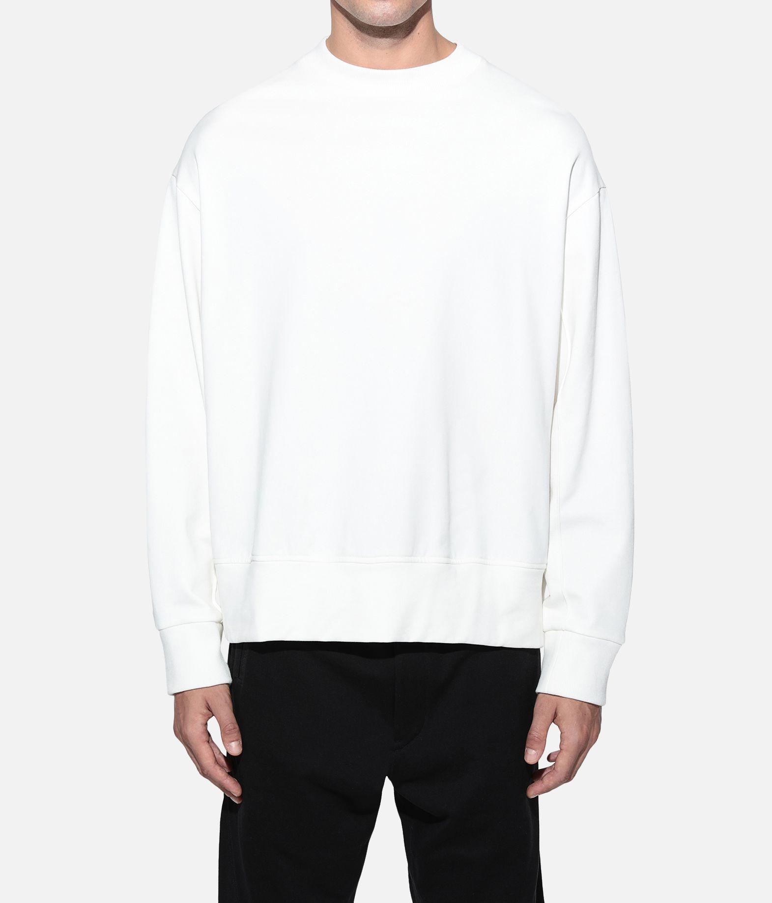 Y-3 Y-3 Signature Graphic Sweatshirt Felpa Uomo r