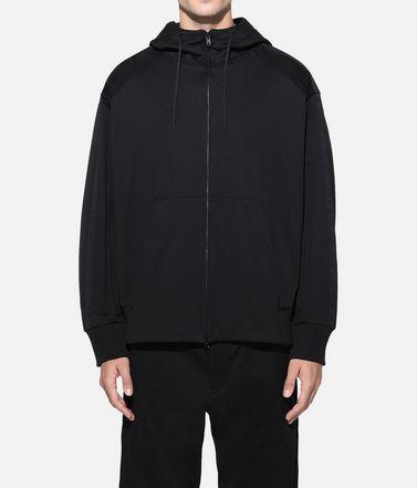 Y-3 Hooded sweatshirt Man Y-3 Yohji Skull Hoodie r