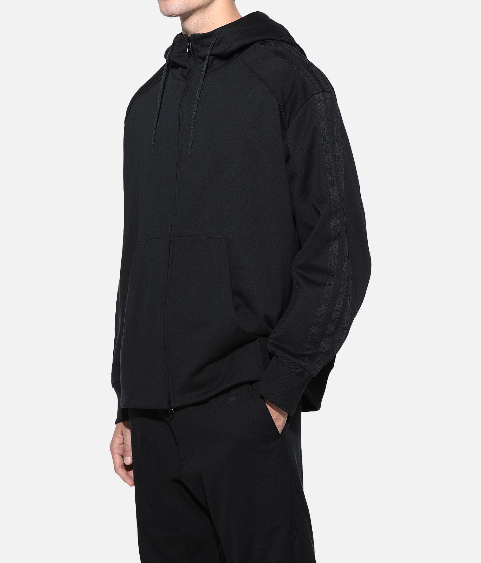 Y-3 Y-3 Yohji Skull Hoodie Hooded sweatshirt Man e