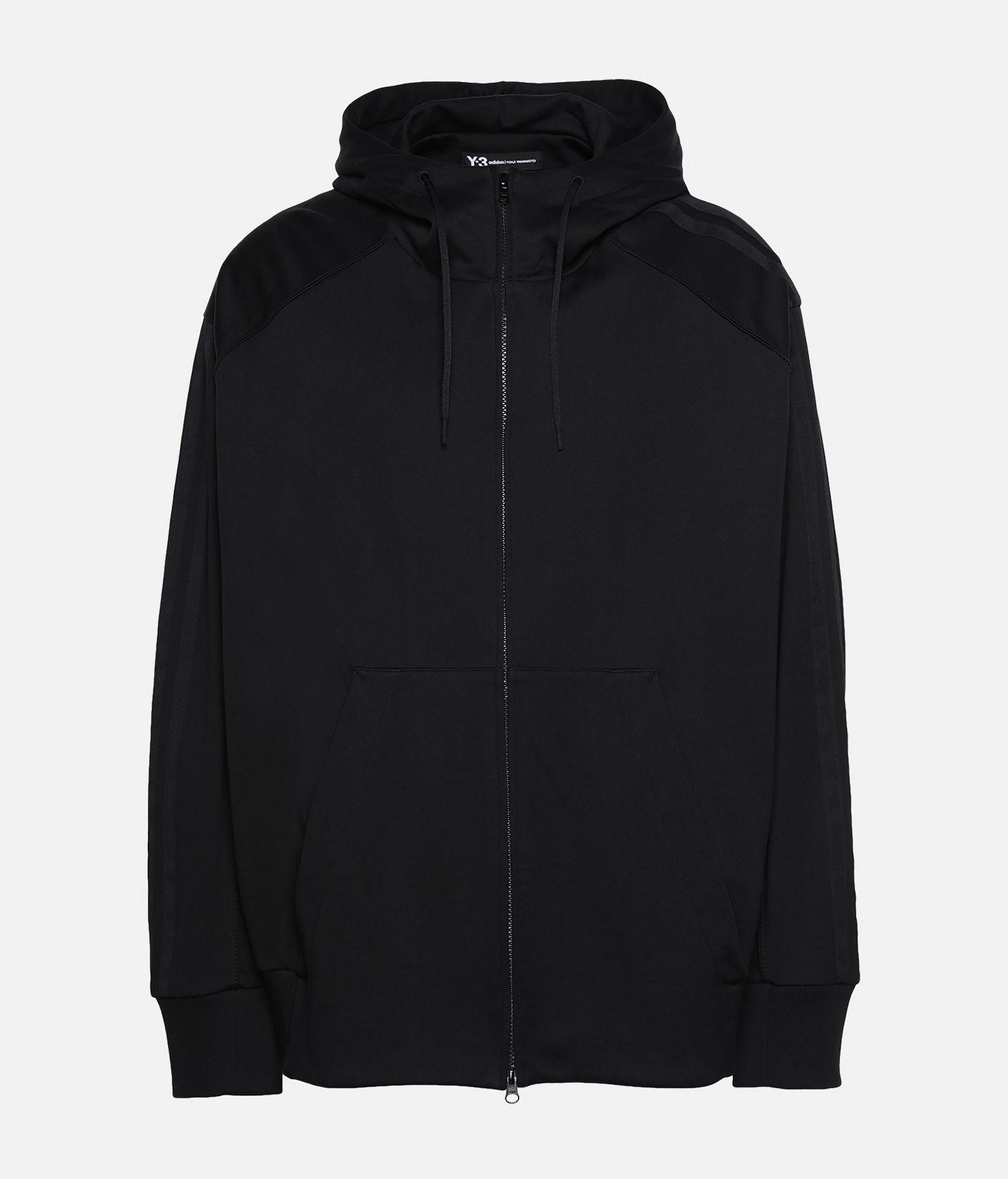 Y-3 Y-3 Yohji Skull Hoodie Hooded sweatshirt Man f