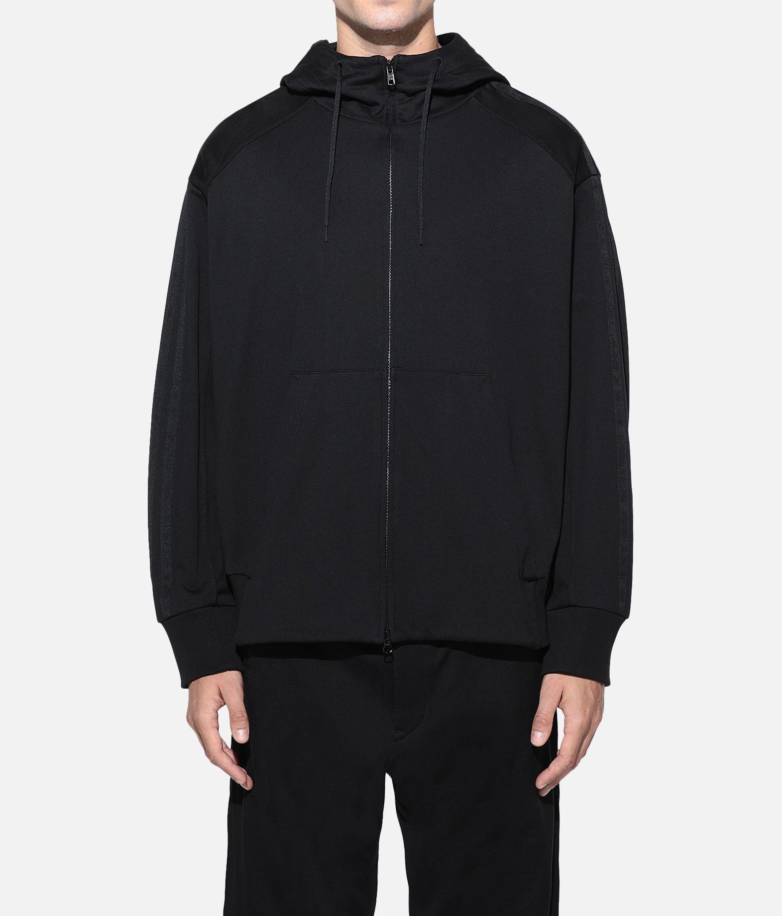 Y-3 Y-3 Yohji Skull Hoodie Hooded sweatshirt Man r
