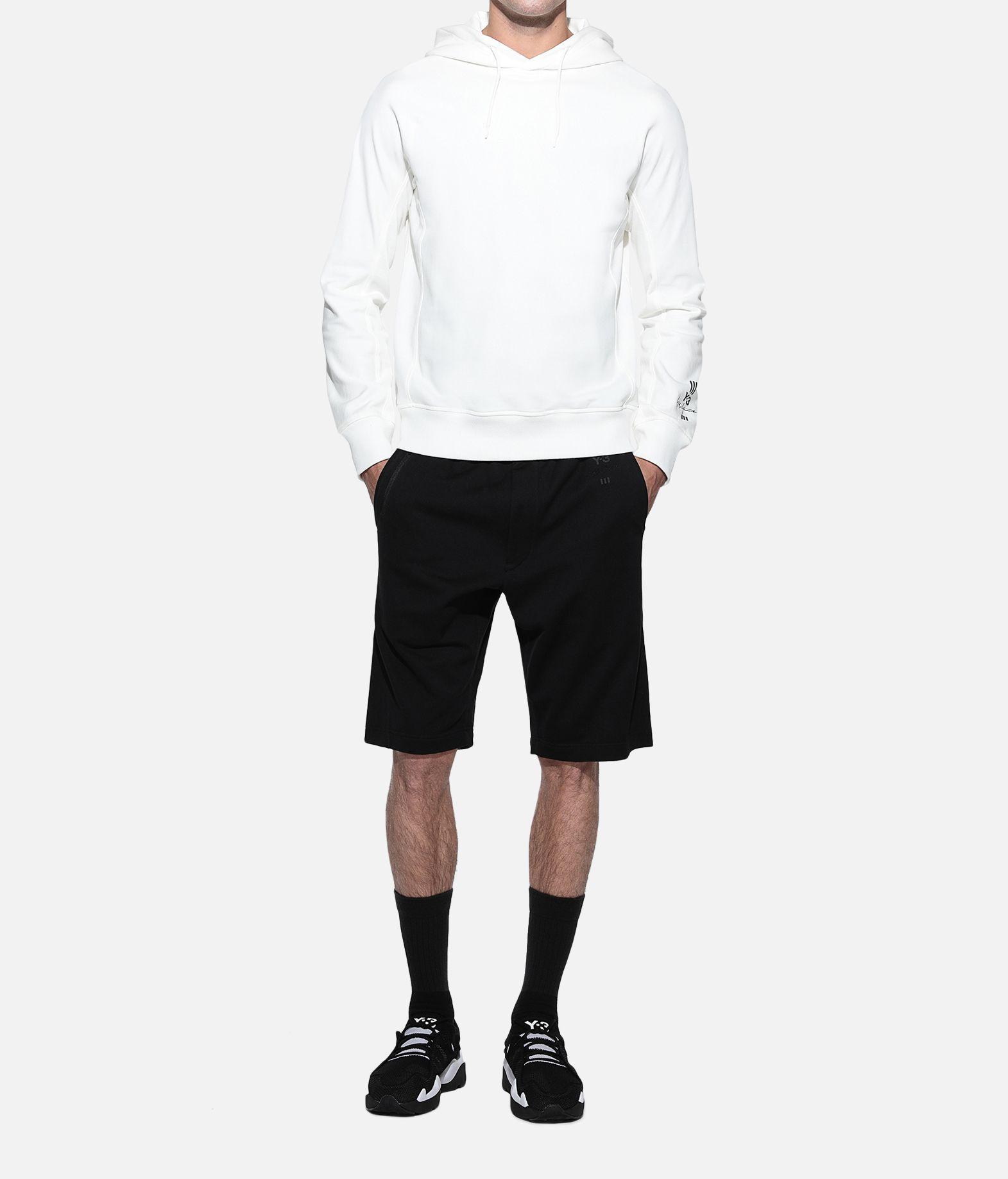 Y-3 Y-3 Classic Hoodie Sweatshirt mit Kapuze Herren a