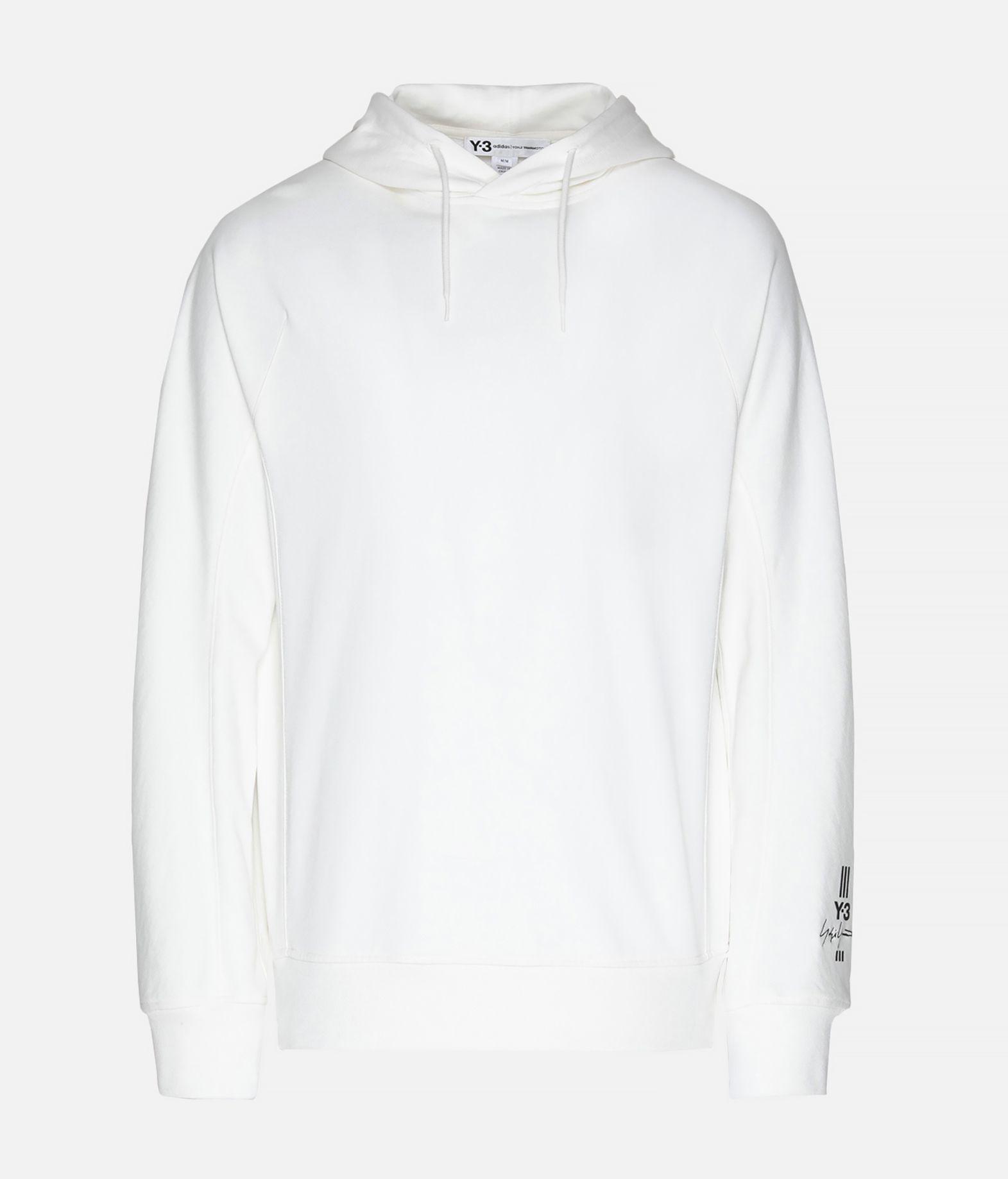 Y-3 Y-3 Classic Hoodie Sweatshirt mit Kapuze Herren f