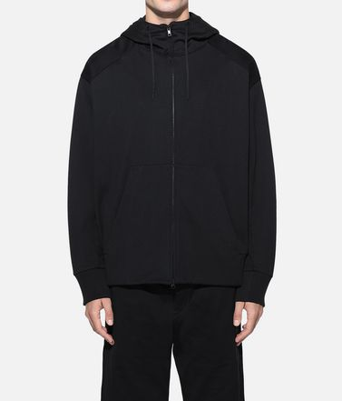 Y-3 Hooded sweatshirt Man Y-3 Signature Graphic Hoodie r