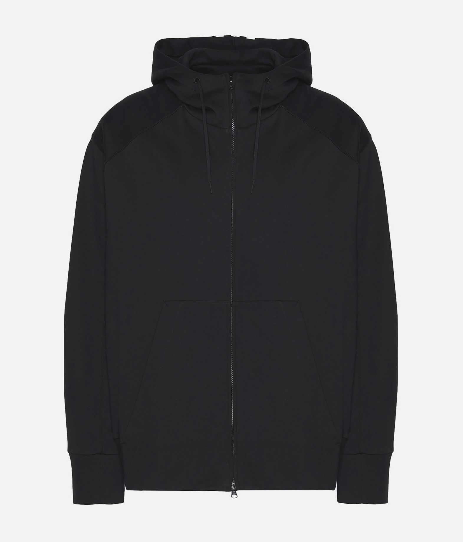 Y-3 Y-3 Signature Graphic Hoodie Hooded sweatshirt Man f