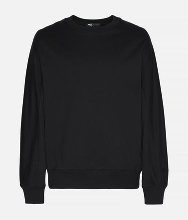 Y-3 Classic Sweater