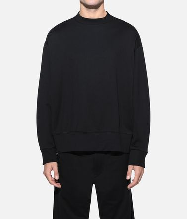 Y-3 Felpa Uomo Y-3 Signature Graphic Sweatshirt r