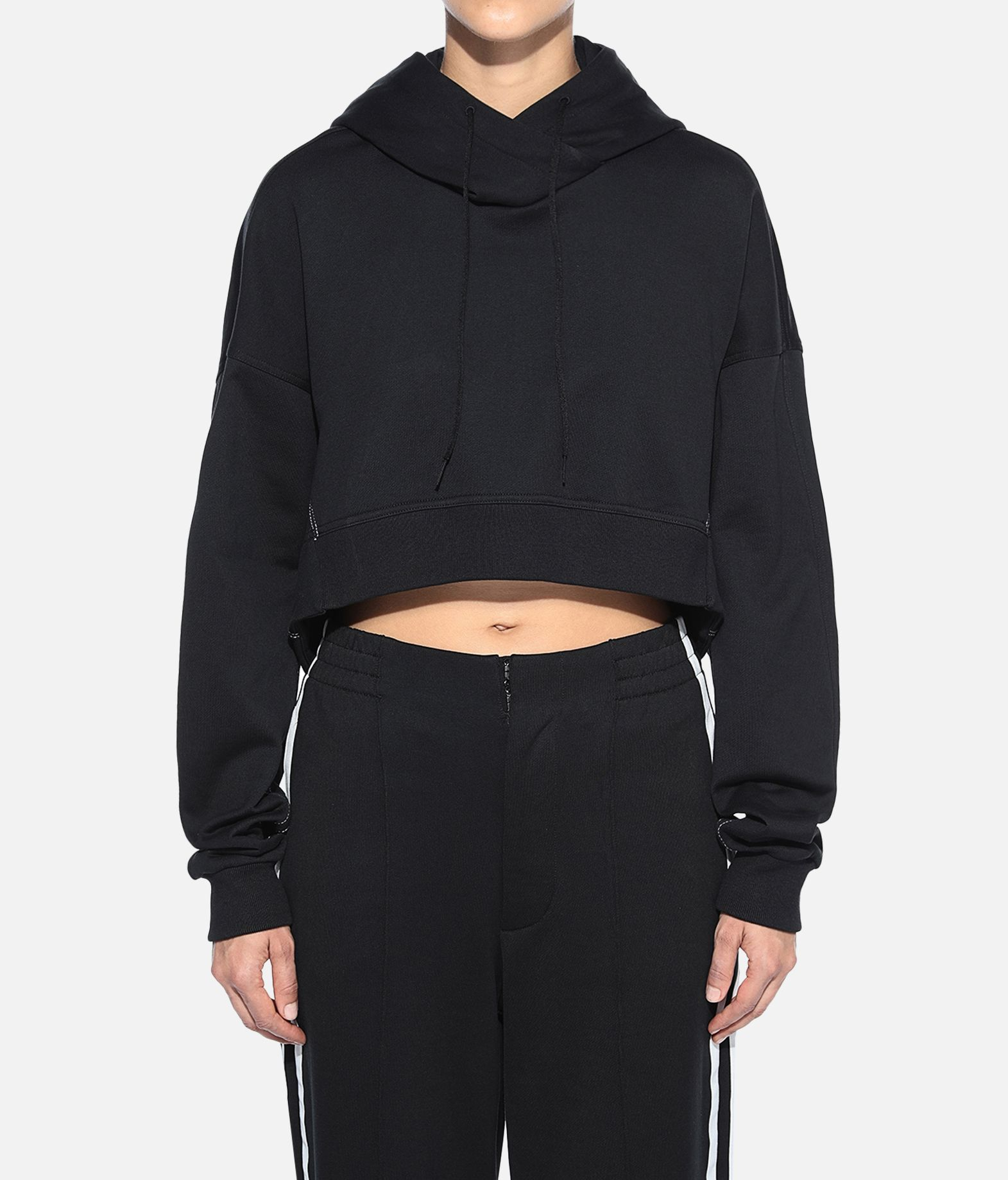 Y-3 Y-3 Yohji Love Hoodie Hooded sweatshirt Woman r