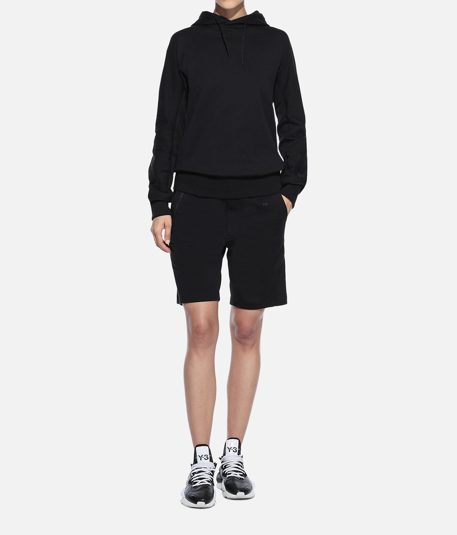Y-3 Y-3 Classic Hoodie Hooded sweatshirt Woman a