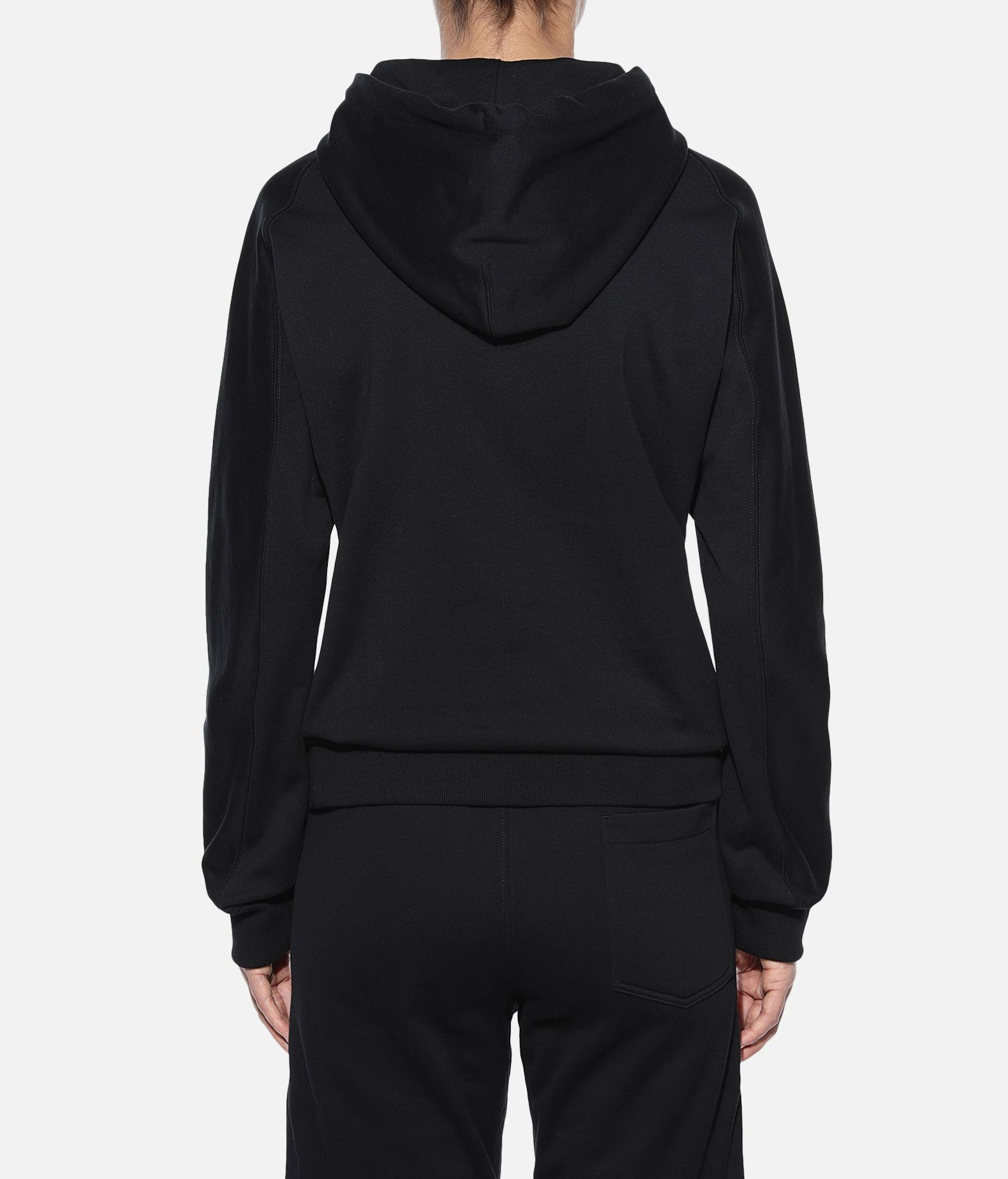 Y-3 Y-3 Classic Hoodie Hooded sweatshirt Woman d
