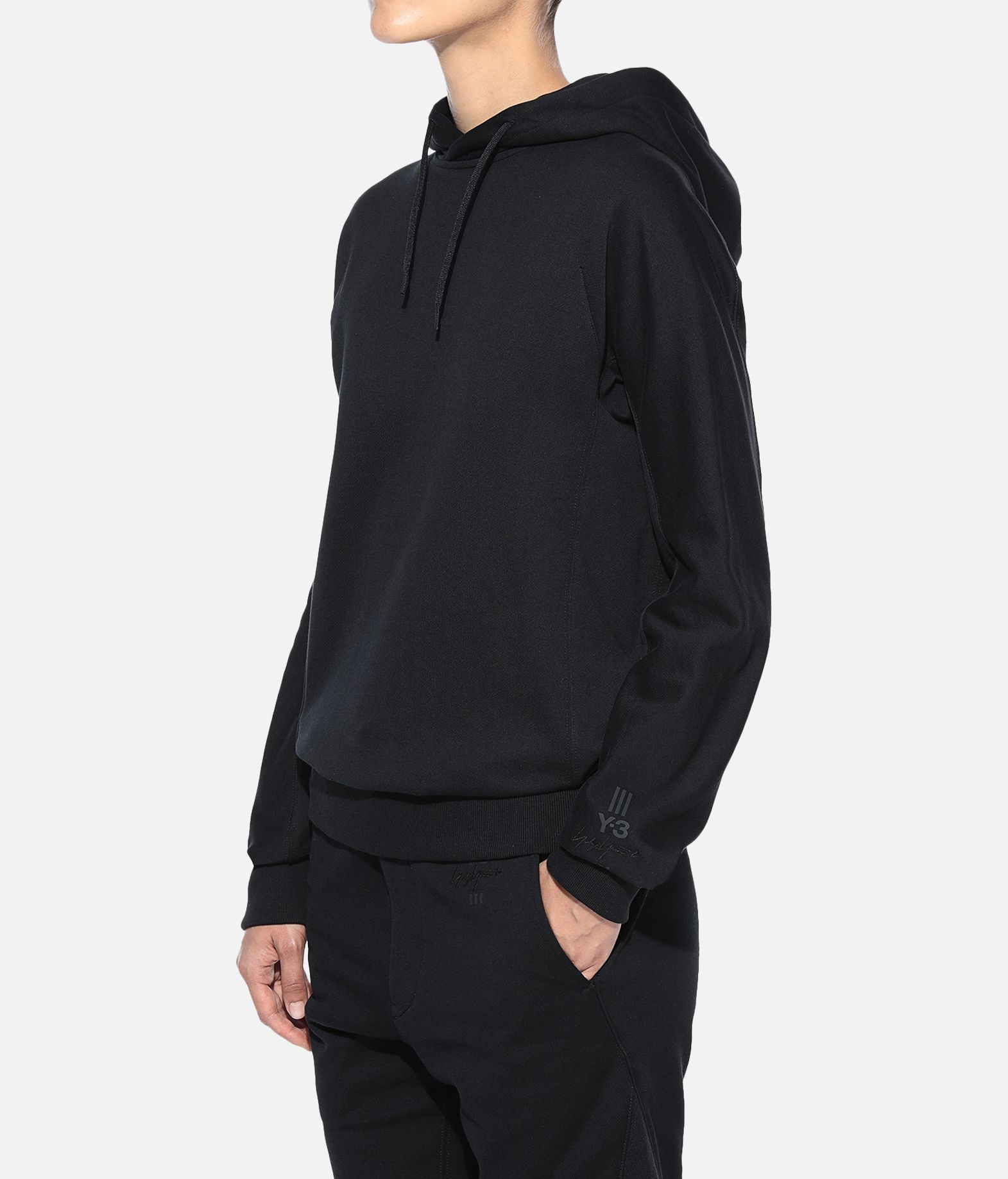 Y-3 Y-3 Classic Hoodie Hooded sweatshirt Woman e