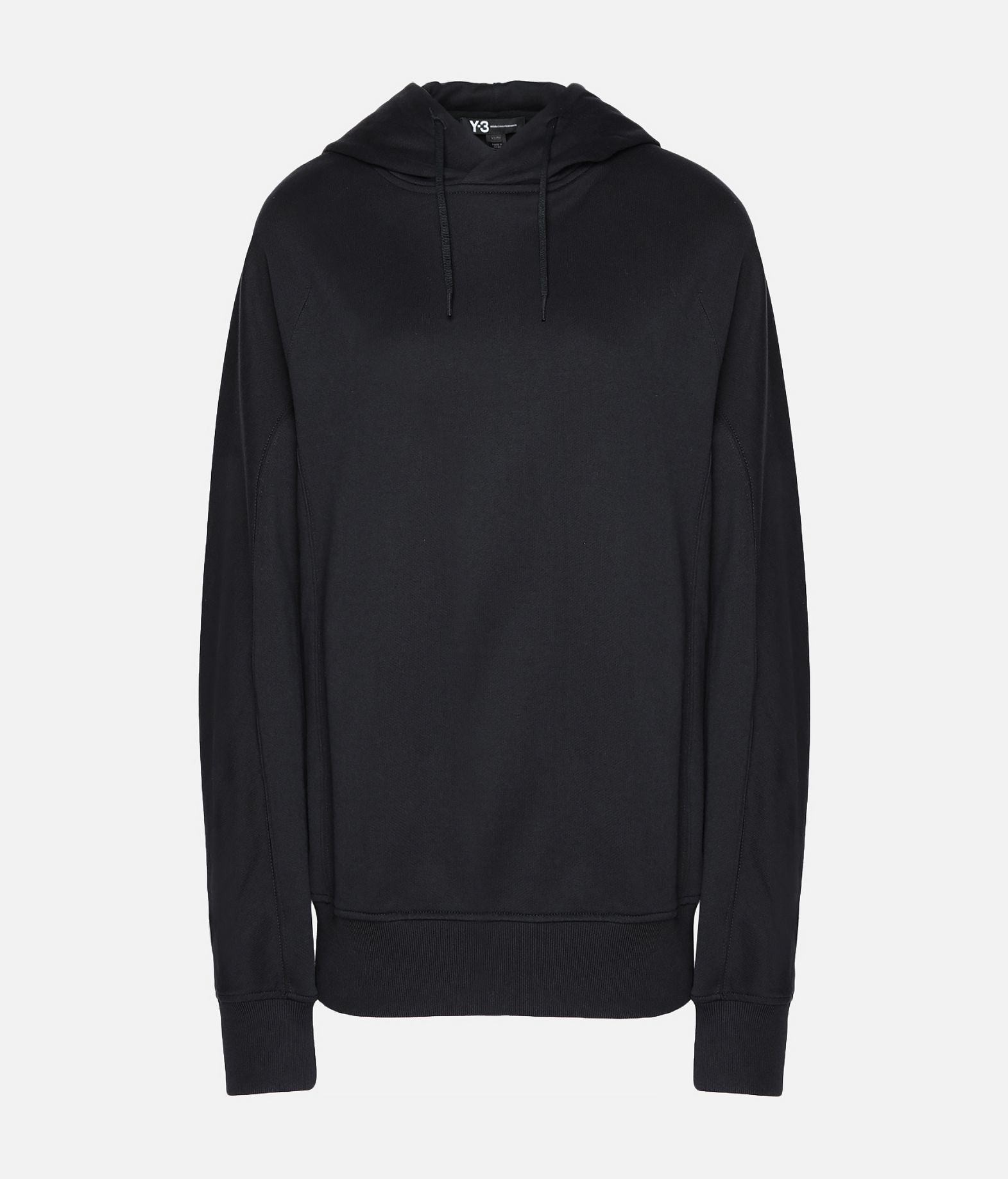 Y-3 Y-3 Classic Hoodie Hooded sweatshirt Woman f