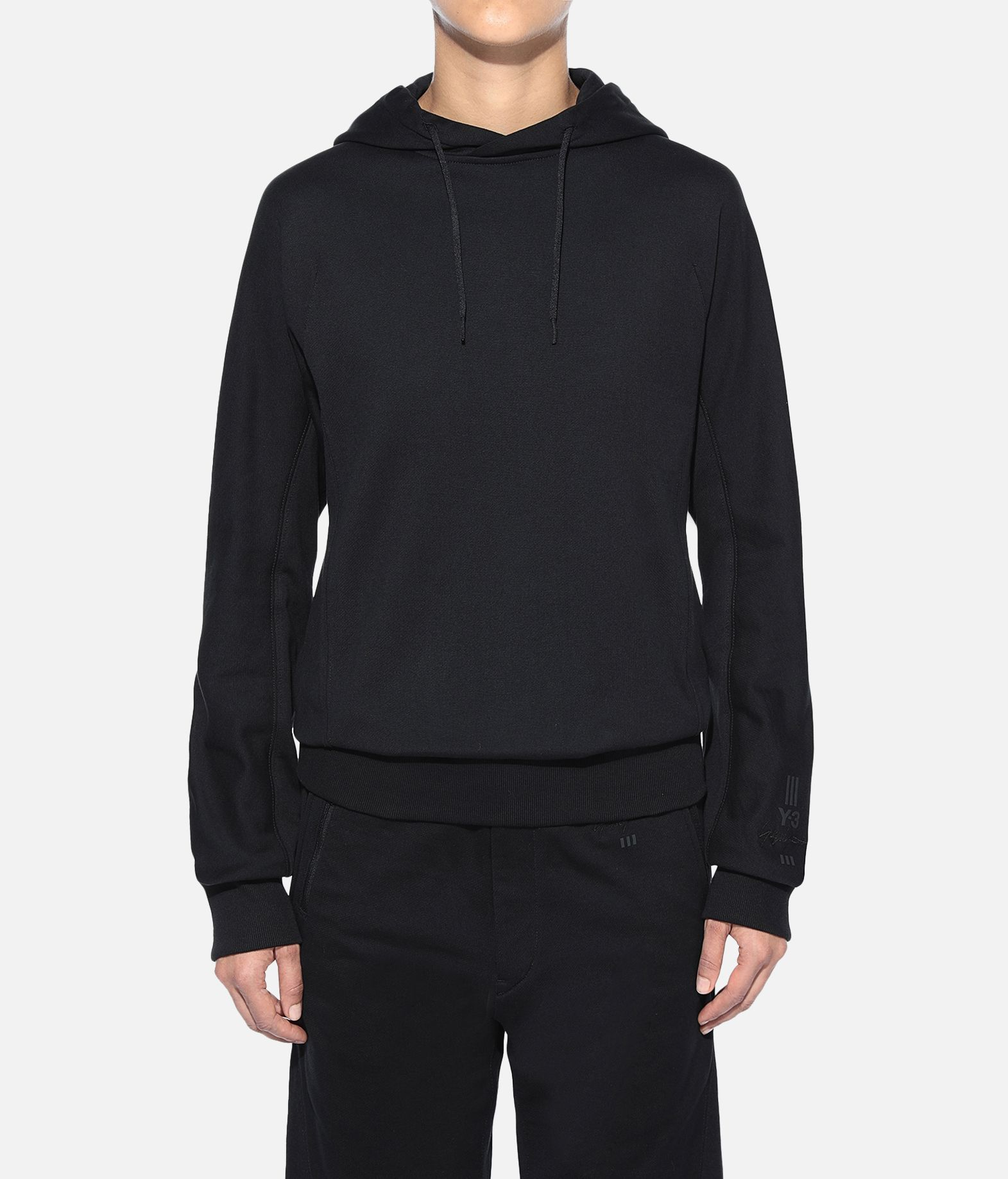 Y-3 Y-3 Classic Hoodie Hooded sweatshirt Woman r
