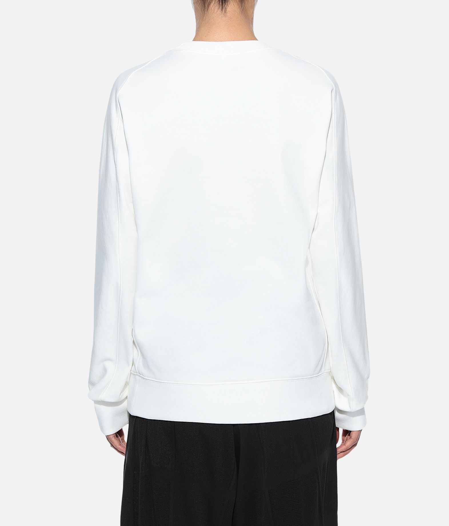 Y-3 Y-3 Classic Sweater Sweatshirt Woman d