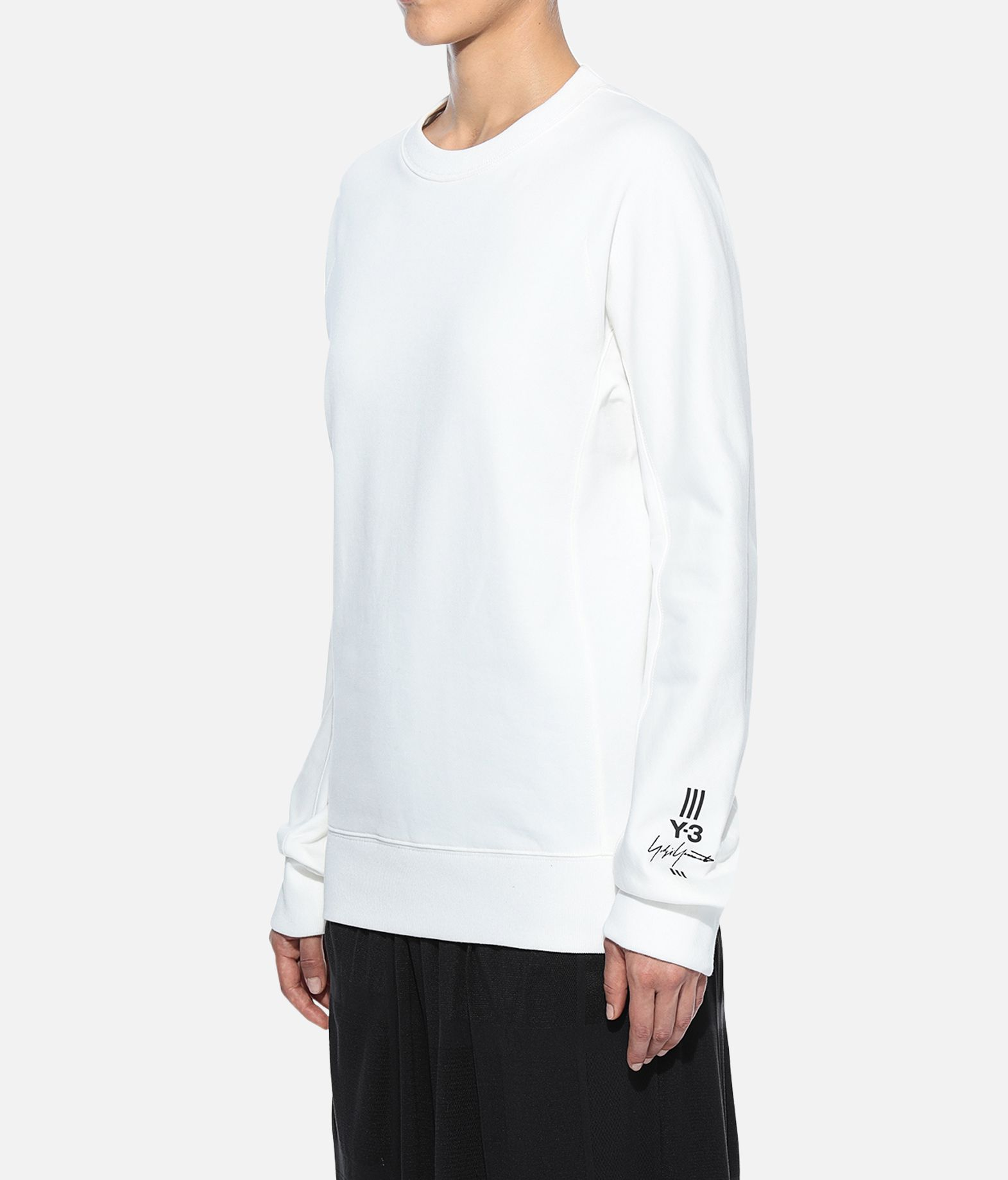 Y-3 Sweatshirt Woman e