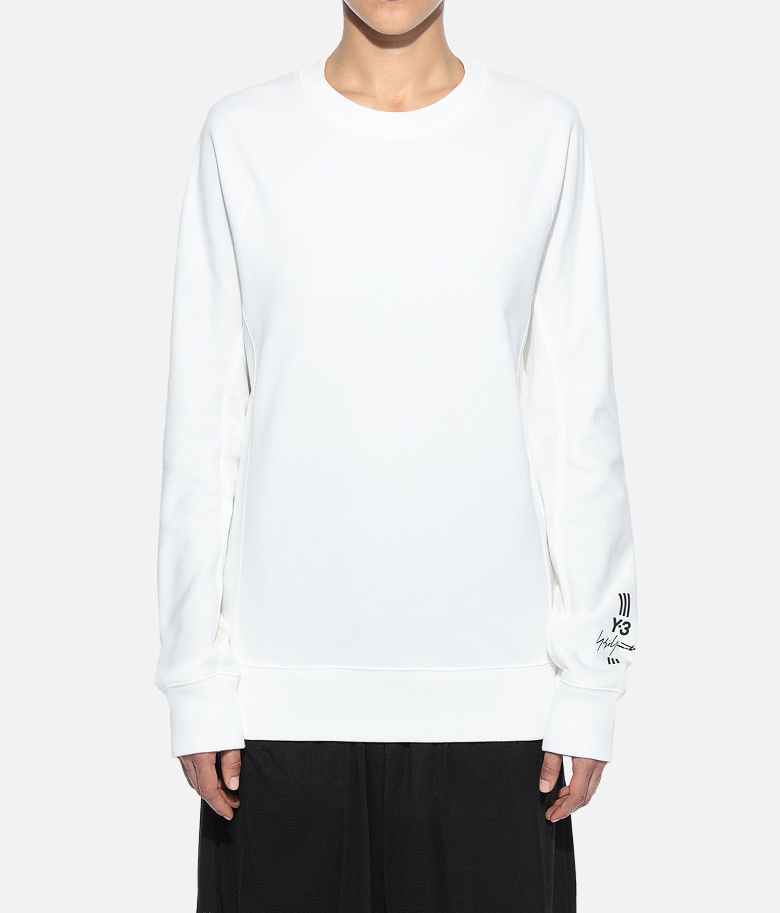 Y-3 Y-3 Classic Sweater Sweatshirt Woman r