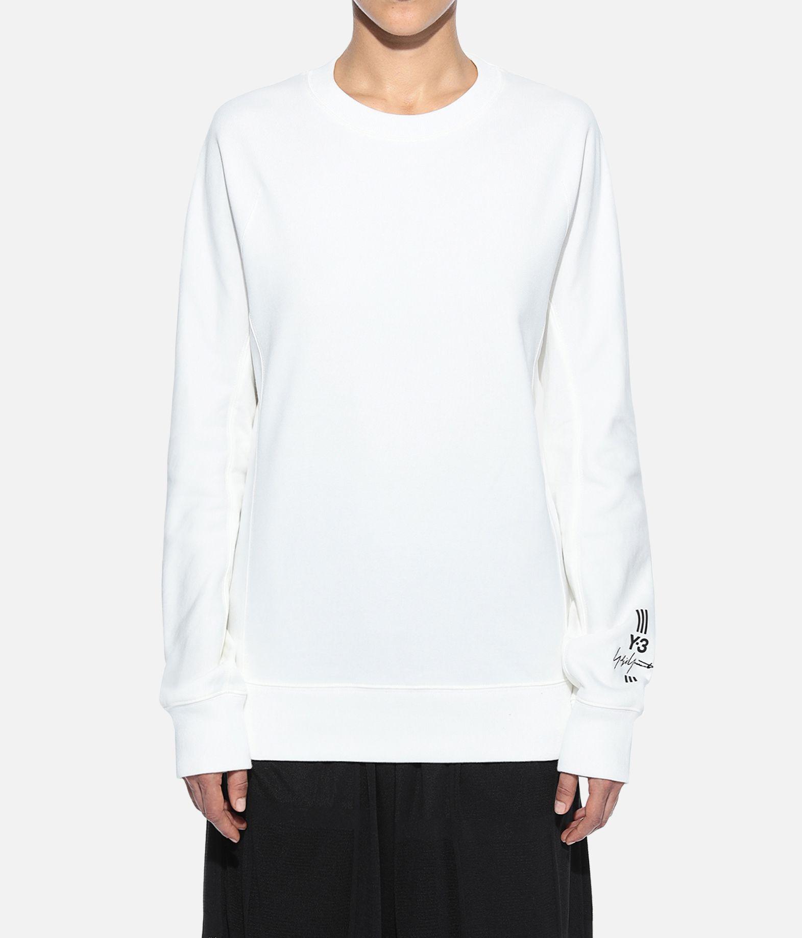 Y-3 Sweatshirt Damen r