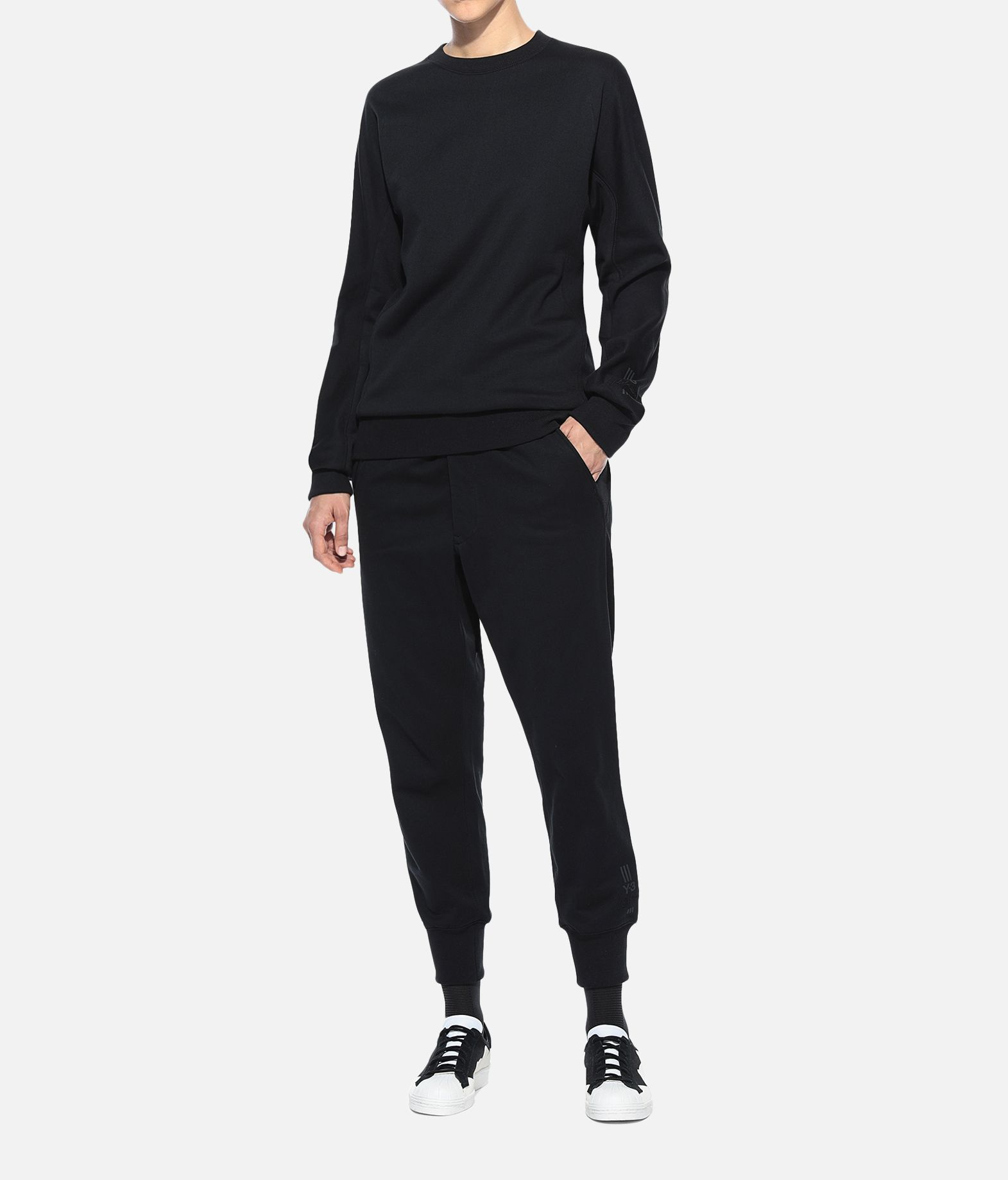 Y-3 Y-3 Classic Sweater Sweatshirt Woman a