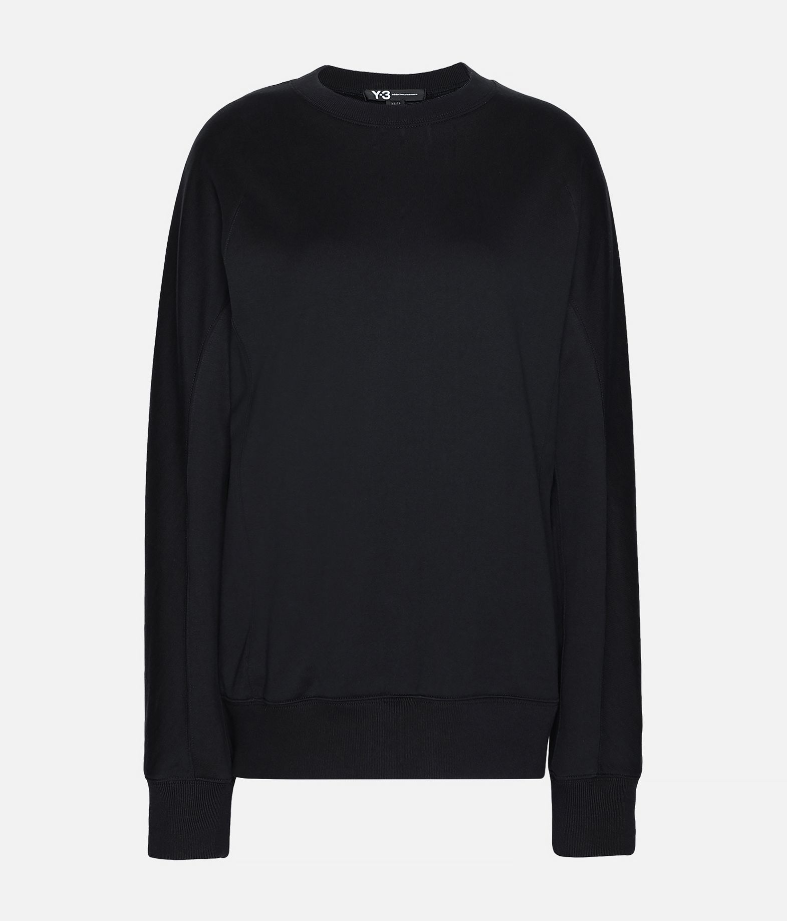 Y-3 Y-3 Classic Sweater Sweatshirt Woman f