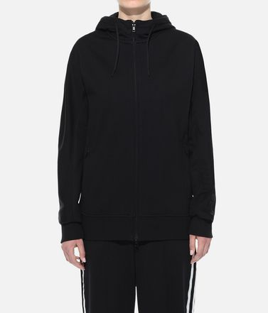 Y-3 Hooded sweatshirt Woman Y-3 New Classic Hoodie  r