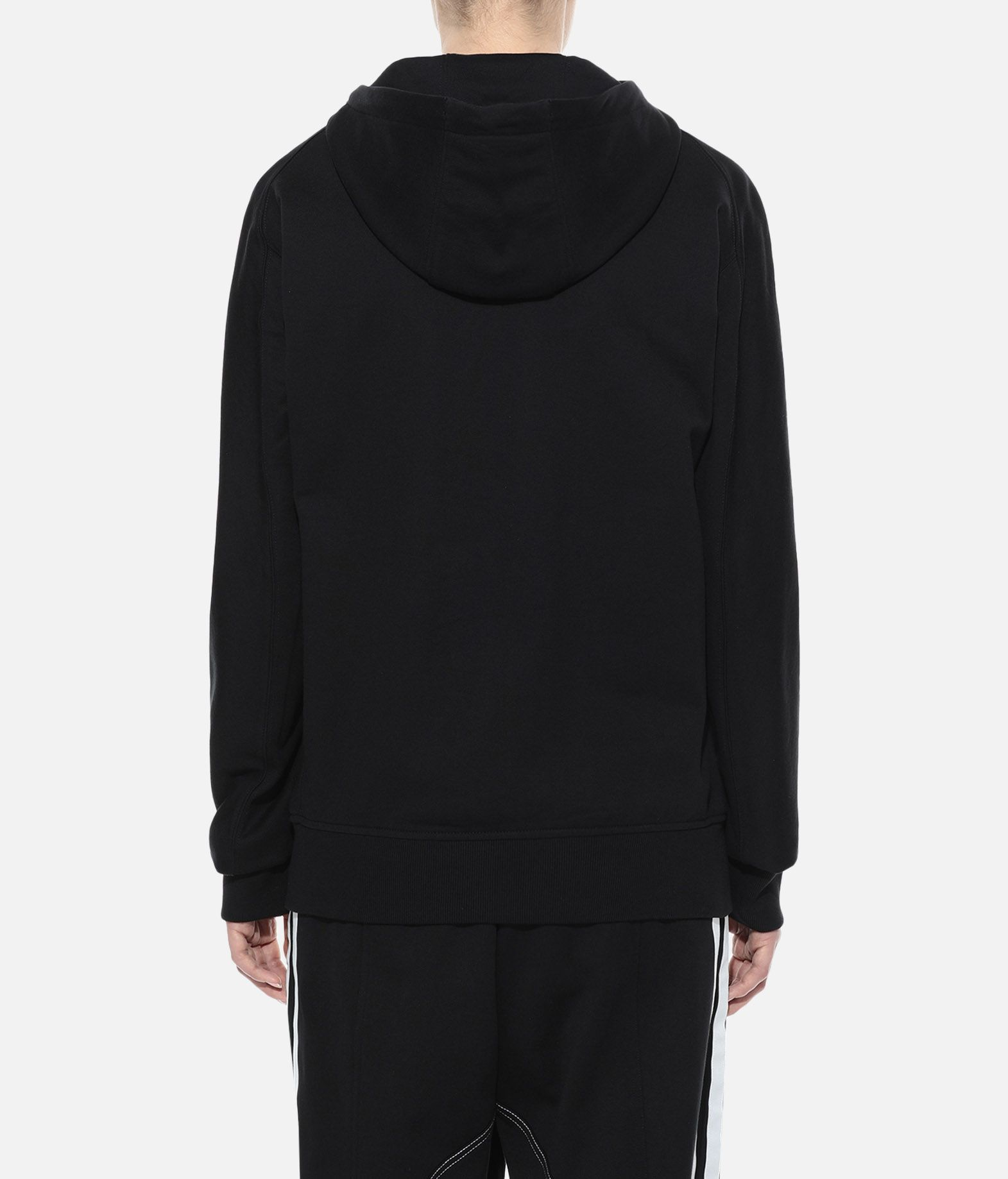 Y-3 Y-3 New Classic Hoodie  Hooded sweatshirt Woman d