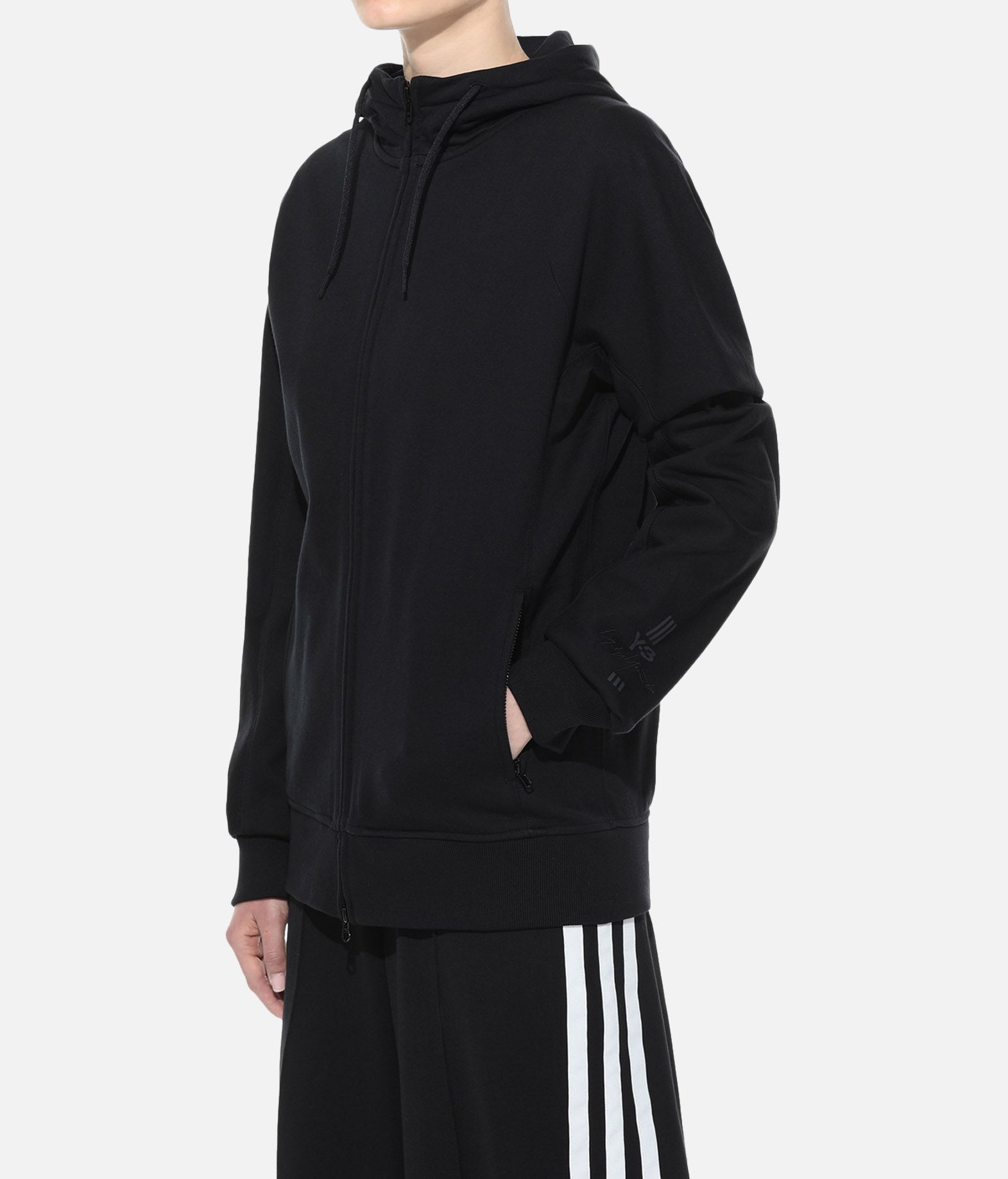 Y-3 Y-3 New Classic Hoodie  Hooded sweatshirt Woman e