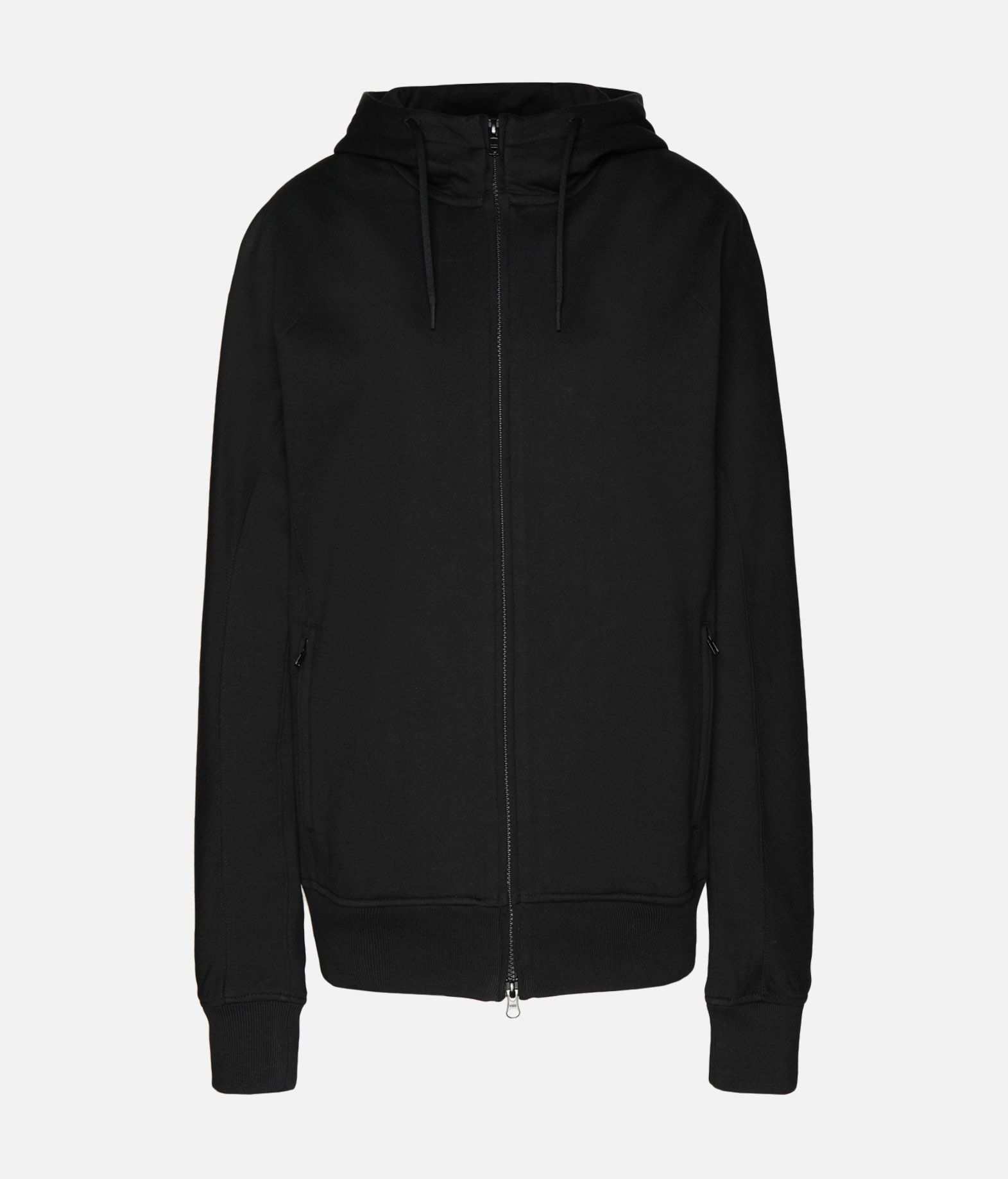 Y-3 Y-3 New Classic Hoodie  Hooded sweatshirt Woman f