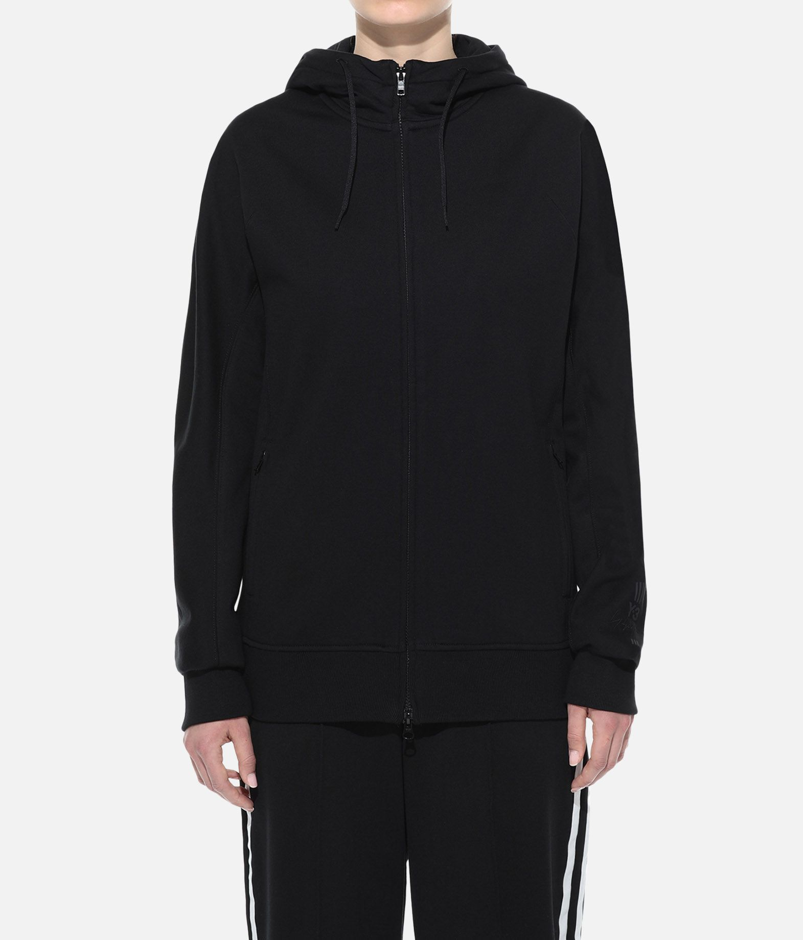 Y-3 Y-3 New Classic Hoodie  Hooded sweatshirt Woman r