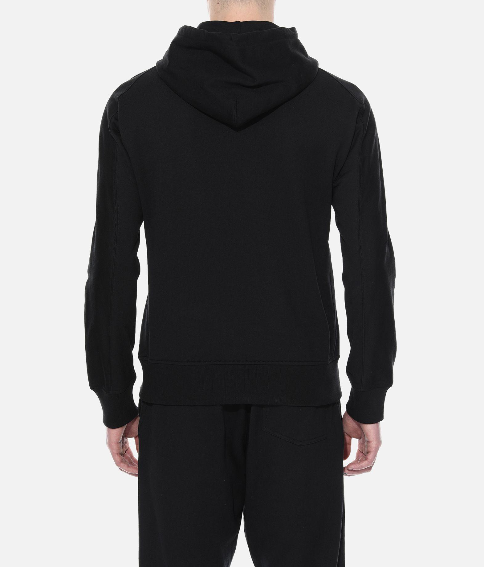 Y-3 Y-3 Yohji Letters Hoodie Hooded sweatshirt Man d
