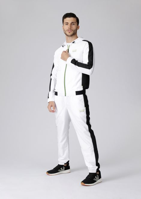 Tennis Pro sports tracksuit in Ventus7 tech fabric