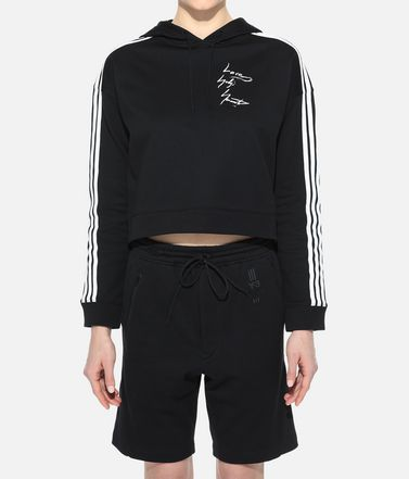 Y-3 Hooded sweatshirt Woman Y-3 YOHJI HOODY r