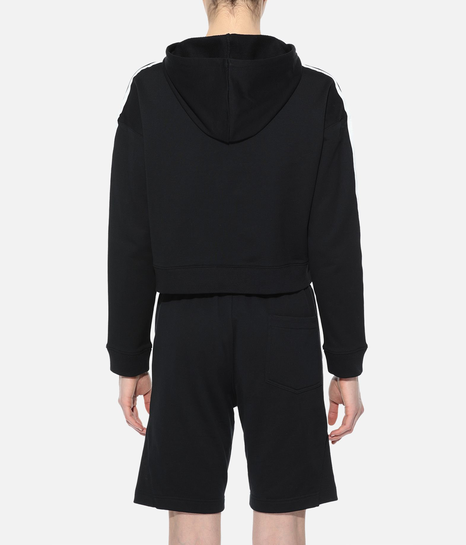 Y-3 Y-3 YOHJI HOODY Hooded sweatshirt Woman d