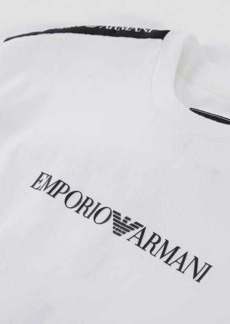 EMPORIO ARMANI Tracksuit Man d