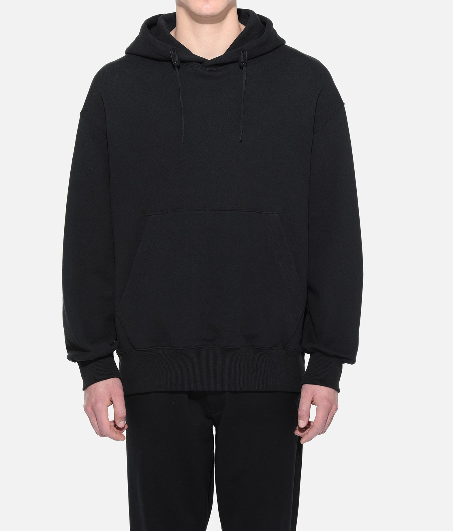 Y-3 Y-3 Toketa Print Hoodie Hooded sweatshirt Man d