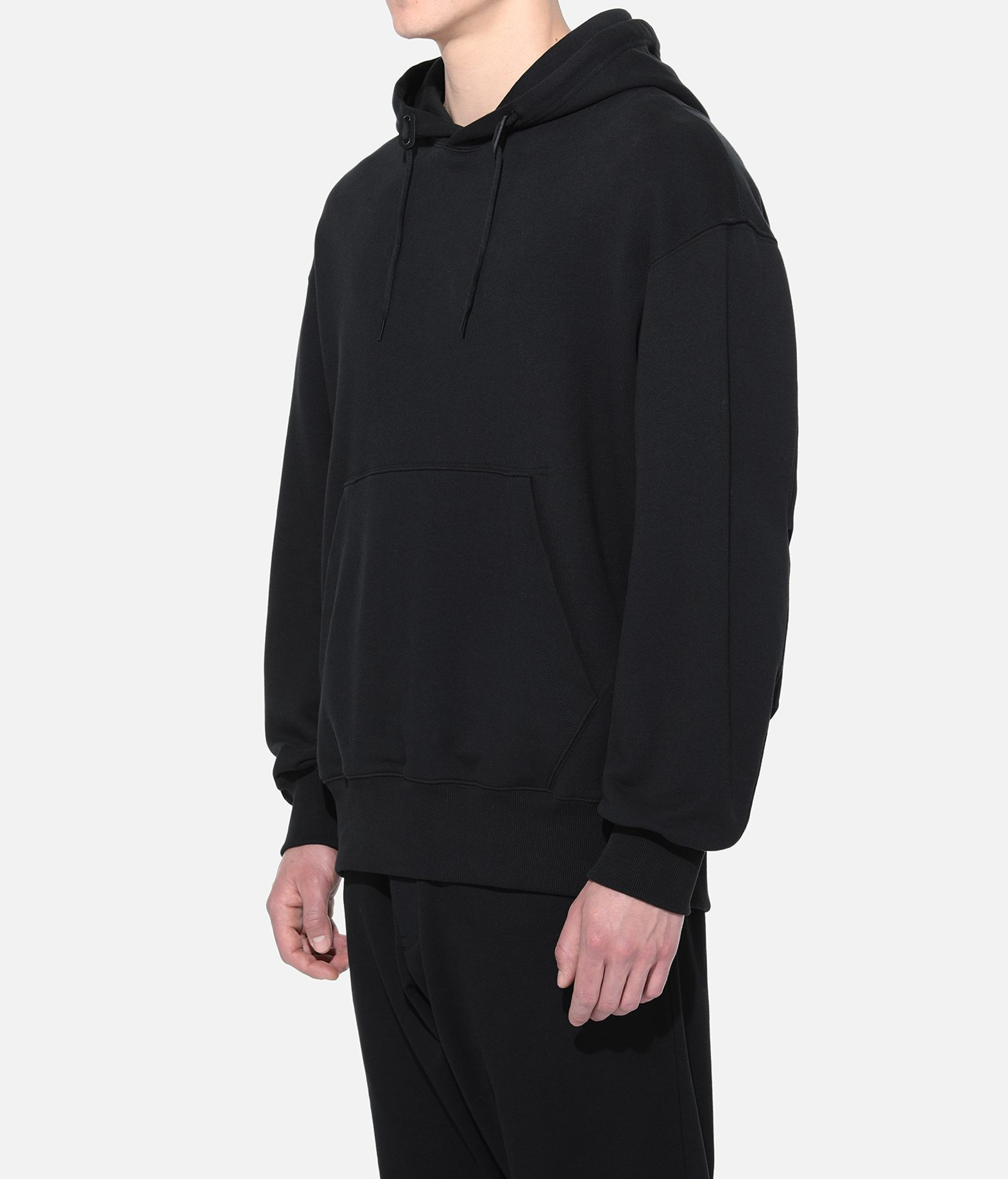 Y-3 Y-3 Toketa Print Hoodie Hooded sweatshirt Man e