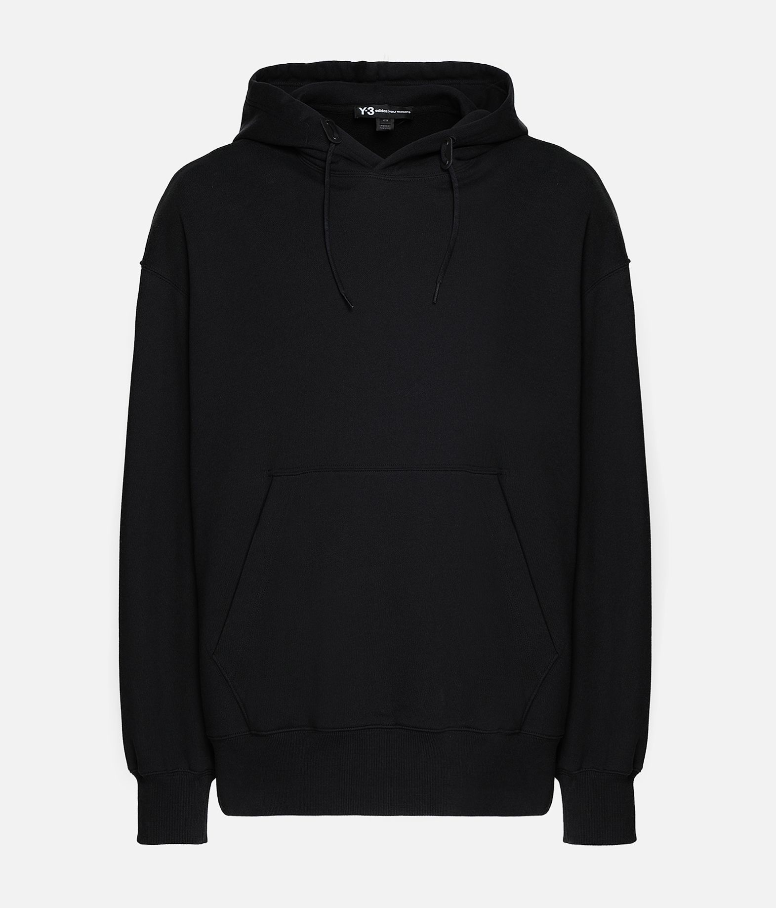 Y-3 Y-3 Toketa Print Hoodie Hooded sweatshirt Man f