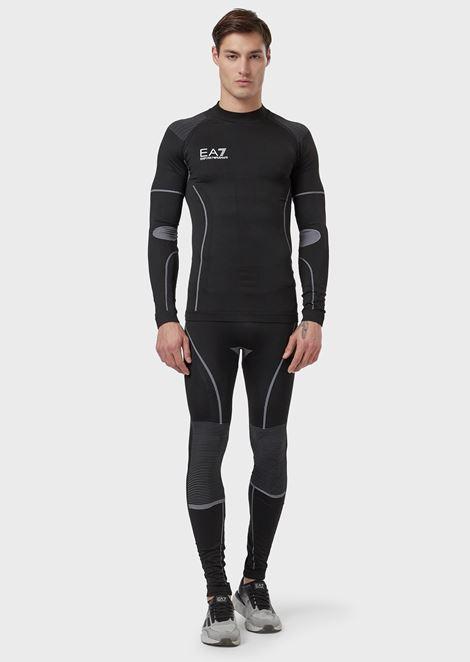 aa33ff8562a4 Мужские спортивные костюмы и толстовки с капюшоном | EA7 | Emporio ...