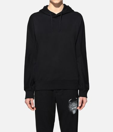 Y-3 Hooded sweatshirt Woman Y-3 Hoodie r